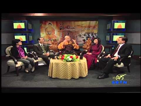 Thay Hang Truong - TVKT352 (2/2) - Thap Bat La Han (tiep theo)