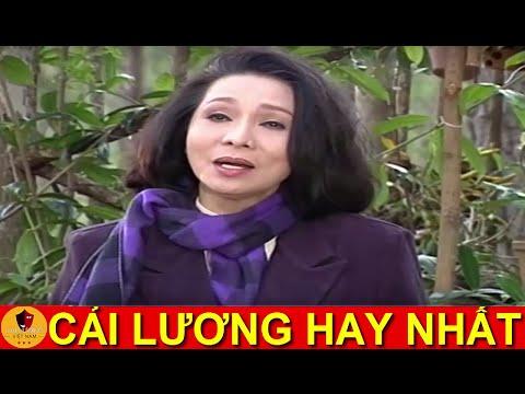 CẢI LƯƠNG VIỆT | Minh Vương Bạch Tuyêt - Nghĩa Cũ Tình Xưa | Cải Lương Xã Hội