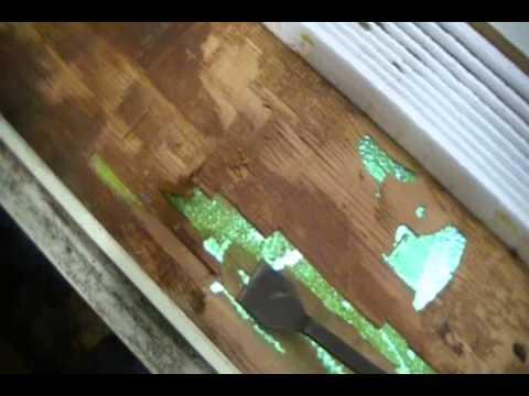 Pop Up Camper Roof Rebuild Pt 2 Youtube