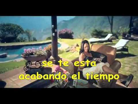 Se Te Esta Acabando El Tiempo - San Jose De Mesillas - Con ... - photo#47