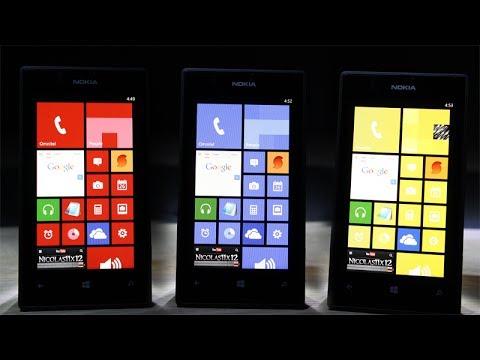 Nokia Lumia 520 Smartphone Review