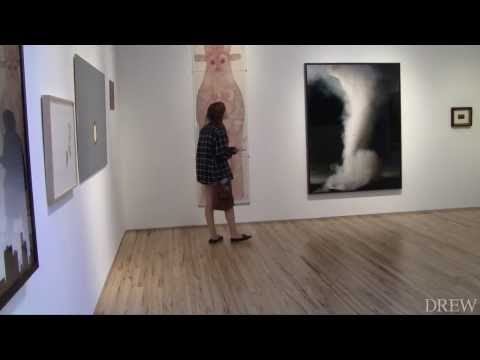 Semester in New York: Contemporary Art at Drew University