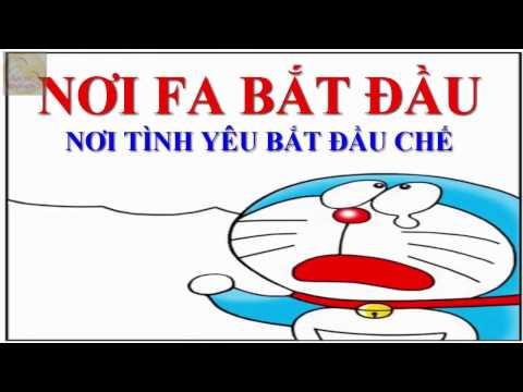 Nơi FA Bắt Đầu - Chuẩn không cần chỉnh - Phiên bản Nobita