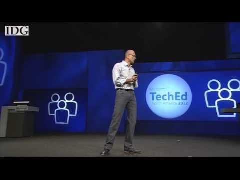 Microsoft names Satya Nadella CEO