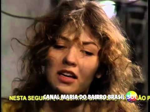 Maria Do Bairro Capitulo 114(19/07/2012)Parte 1