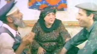 Kibar Feyzo Abdest Sahnesi