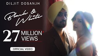 Black & White – Diljit Dosanjh Ft Intense (MoonChild Era) Punjabi Video Download New Video HD