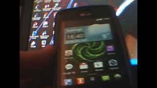 Obtener Acceso Root En Un LG Optimus One (Unlock Root