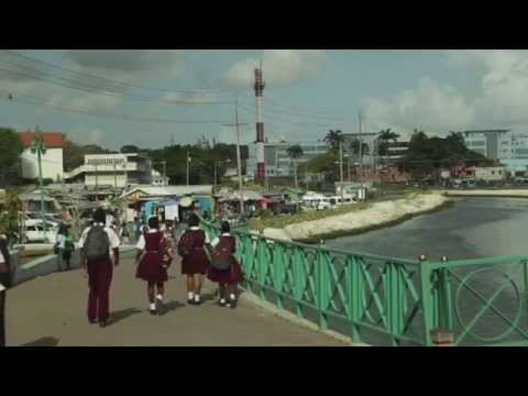 World Environment Day 2014 in Barbados: Adopting to Climate Change Challenges
