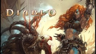 Diablo 3 (Xbox360) Playthrough - Act 1 (Part 2)