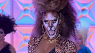 TOP 10 most viewed RuPaul's Drag Race Lip Syncs on YouTube