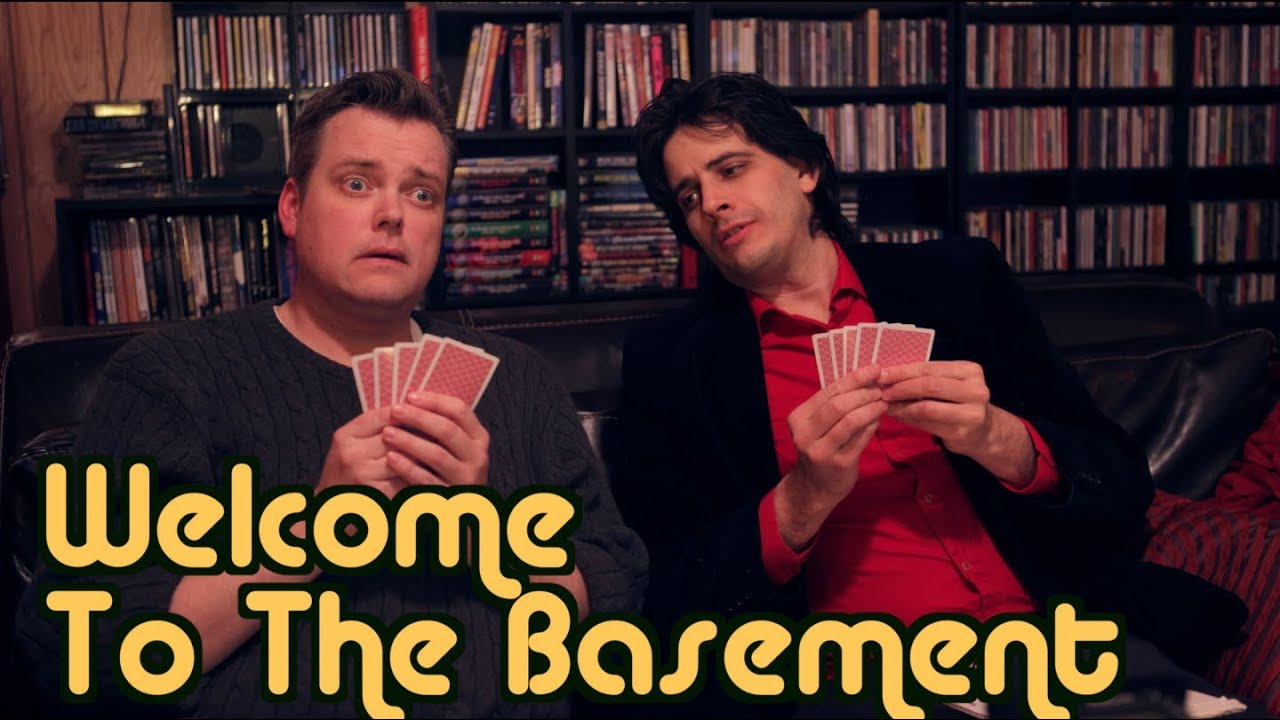 and rip philip seymour hoffman welcome to the basement youtube