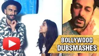 Bollywood, Salman Khan, Alia Bhatt, Deepika padukone, Anushka Sharma, Ranveer Singh
