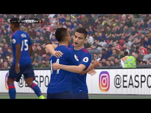 FIFA 17 Career Mode - COMMUNITY SHIELD