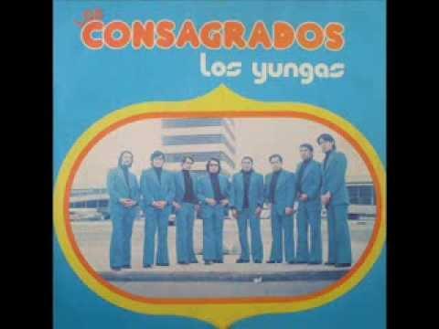 Los Yungas - Primer beso (balada)