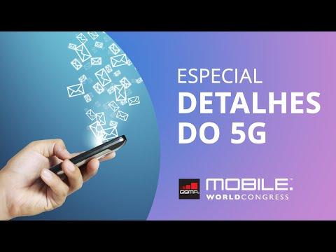 MWC 2014: Conhecemos a tecnologia 5G da japonesa NTT DoCoMo