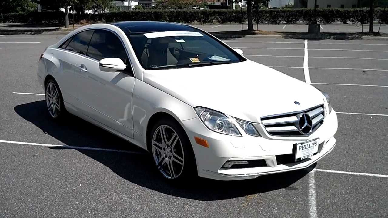 Phillips Mercedes Benz Virginia Beach
