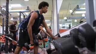 Nick Young Career Moments