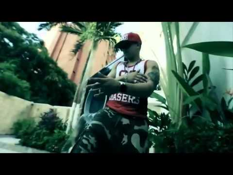 J Alvarez - El Business - VIDEO OFICIAL REGGAETON 2013
