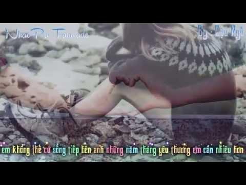 Lặng Lẽ Nhìn Em Hạnh Phúc - Việt Anh