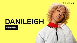 "DaniLeigh ""Lil Bebe"" Official Lyrics & Meaning 