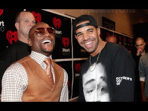 Rapper Drake Makes Fun of Manny Pacquiao before Floyd Mayweather vs Maidana 2 Fight