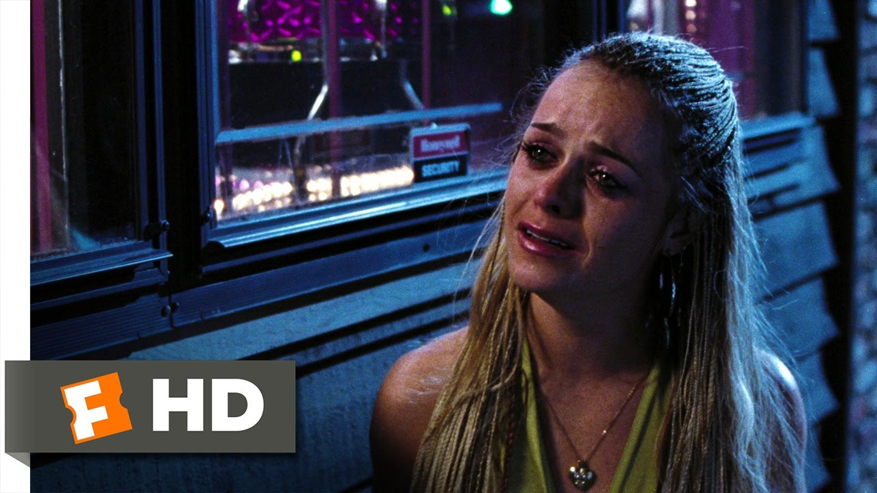 Hustle & Flow (6/9) Movie CLIP - What Do You Want? (2005 ...
