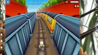 Como Baixar E Instalar O Subway Surfers PARA PC Sim PC