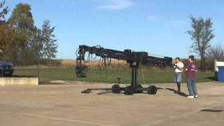 Technocrane And Supertechnocrane For Sale