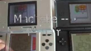 Pokemon Evolution 4 Machop- Machoke- Machamp NO CHEATS
