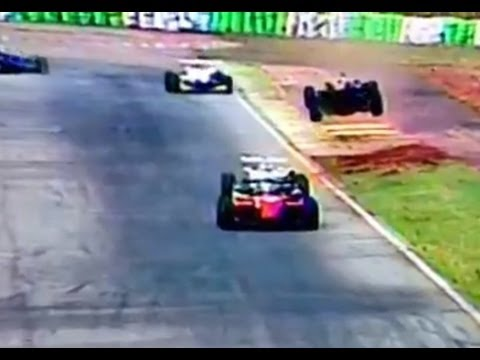 Raphael Raucci Airbourne @ 2013 F3 Brasil Brasilia