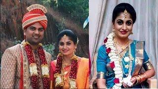 Ashta Chamma Serial Fame – Actress Chaitra Rao Wedding Video