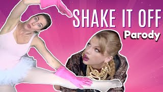 "Taylor Swift – Shake It Off Parody ""Knock It Off"""
