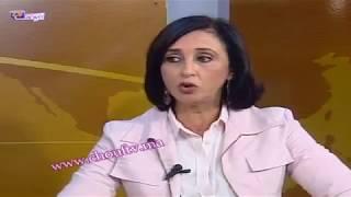 نبيلة منيب : اعتقال قاصرين هو تكريس مزيد من الكبت الجنسي       بــووز