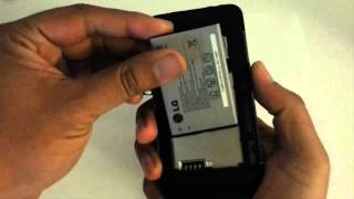 LG Revolution Hard Reset Password Removal Factory Restore