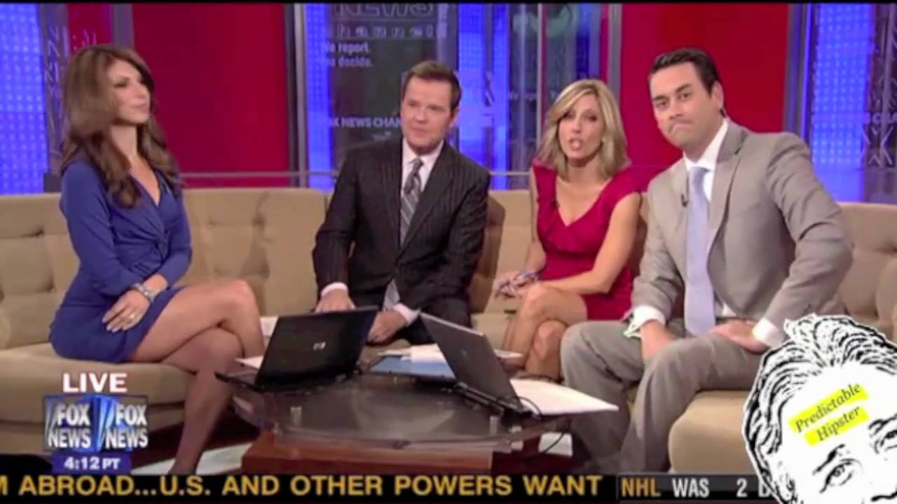 Original  Is Fox News Breaking The Massachusetts Upskirting Law  News Corpse