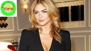 World's Top 10 Most Beautiful Women Of 2014