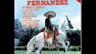 Vicente Fernandez Mix (Corridos De Caballos)