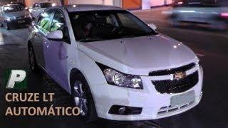 Chevrolet Cruze LT Automático 2013