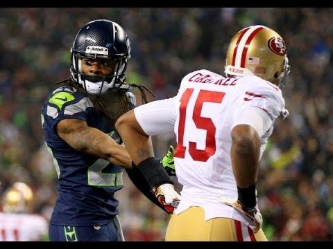 Seattle Seahawks vs San Francisco 49ers - Super Bowl!