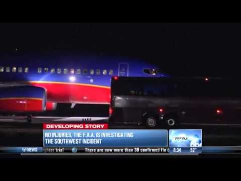 Southwest pilots that landed jet at wrong airport removed from active duty