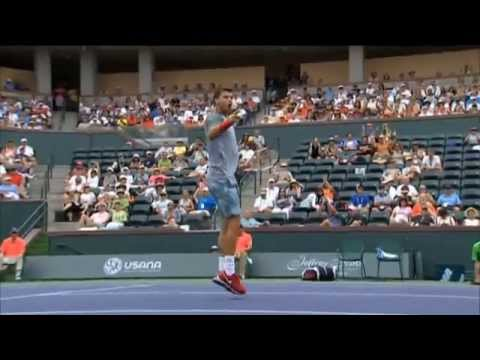 Grigor Dimitrov ► The Ultimate Crazy Skills (HD)
