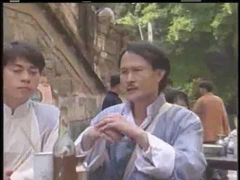 Ma Dao Tranh Ba 3 -1