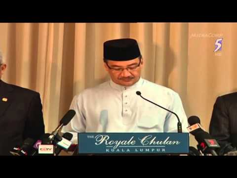 Malaysia says no plane wreckage of MH370 in Bay of Bengal - 02May2014