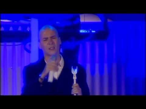 Human League - Human (Live Subtitulado) Gustavo Z