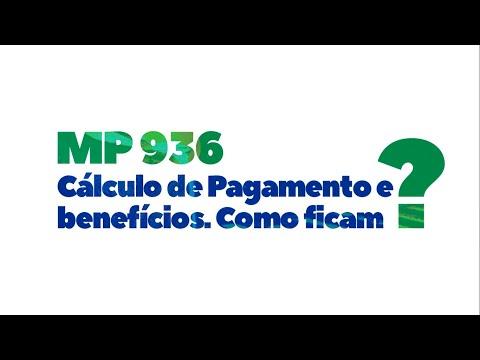 MP 936 | CÁLCULO E BENEFÍCIOS. COMO FICAM?