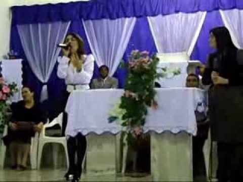 Gislaine & Mylena - Tempo de Vitória!