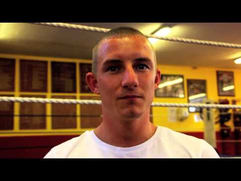 PAUL BUTLER ON VACATING IBF TITLE, JAMIE McDONNELL & HOPING TO BECOME 2-WEIGHT WORLD CHAMPION.