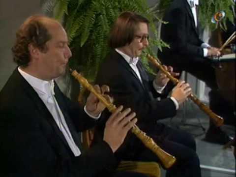 Orchestral Suites Johann Sebastian Bach BWV 1068 1/3