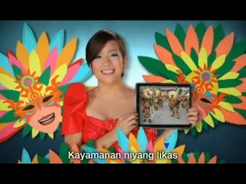 Choose Philippines by Angeline Quinto (official music video)